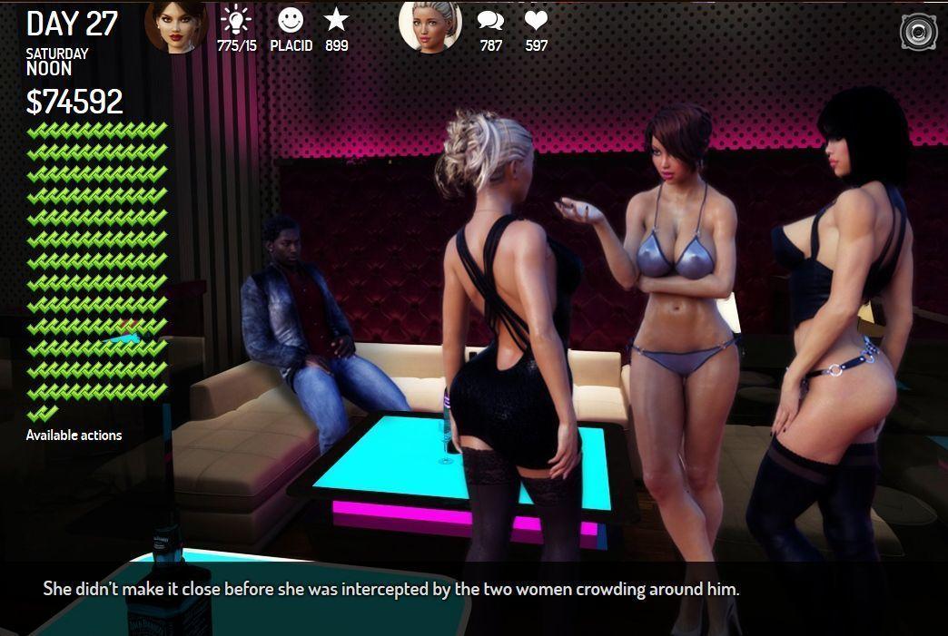 [SexAndGlory] Rommates - Part 1 - part 16