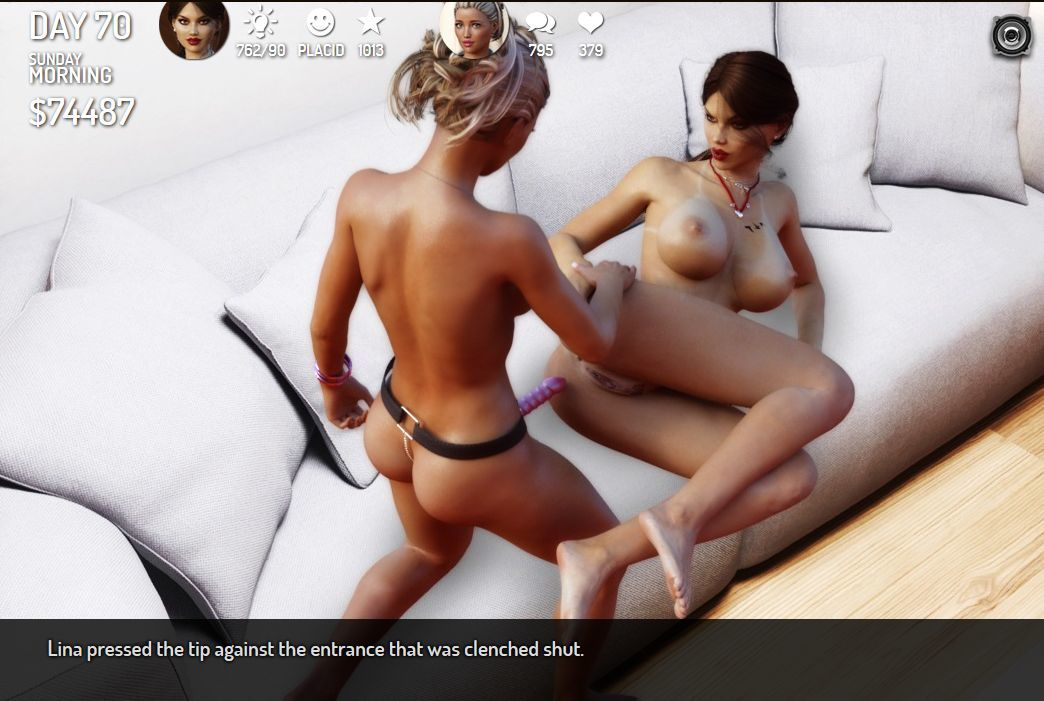 [SexAndGlory] Rommates - Part 1 - part 17