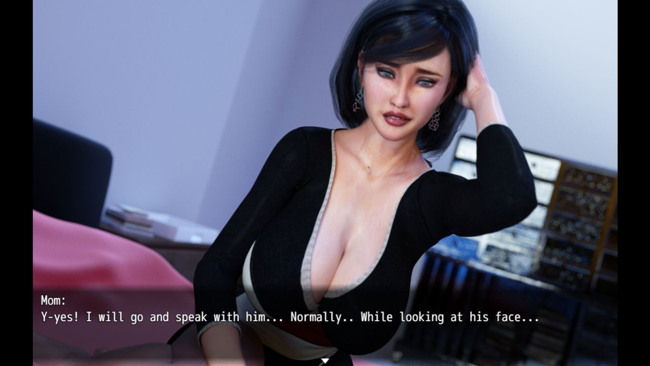 [ICSTOR] Taboo Request 1.0b - part 4
