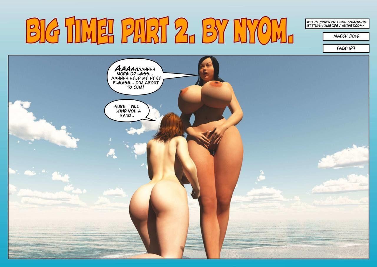 Nyom - Big Time ch.2 - part 4