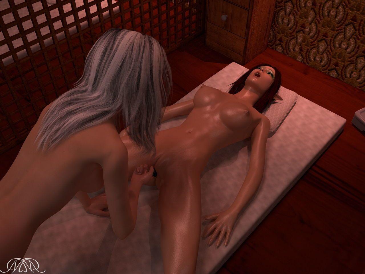 [Morfium] Afterwork Massage - part 3