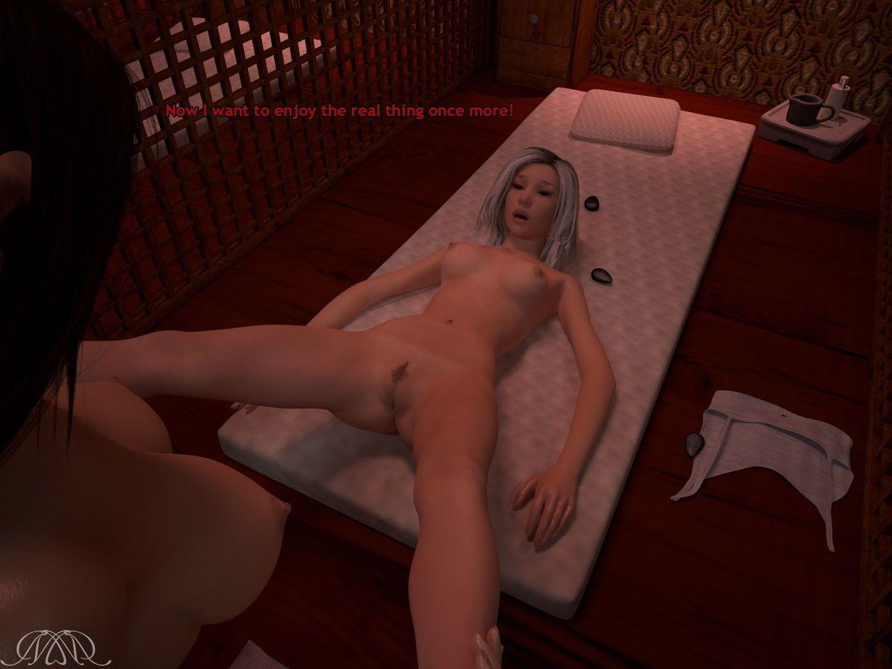 [Morfium] Afterwork Massage - part 4