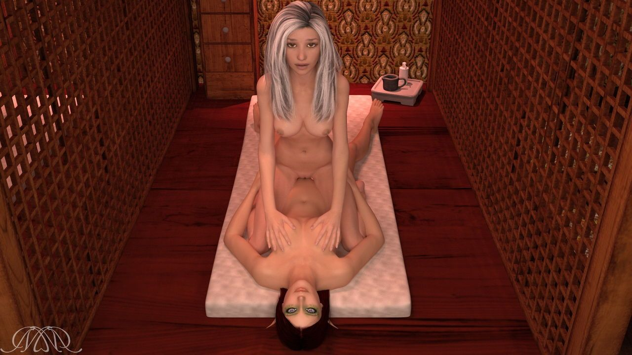 [Morfium] Afterwork Massage - part 10