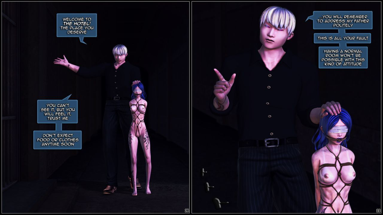 [GIL★ギル] CLUB CASTING SERIES (Remake) Chapters 1-6 - part 4