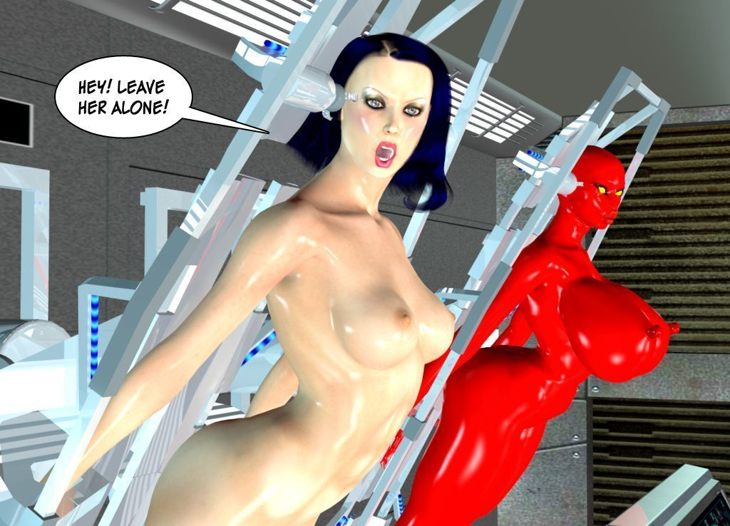 [dollmistress] Interactive Processing (With Captions) - part 4