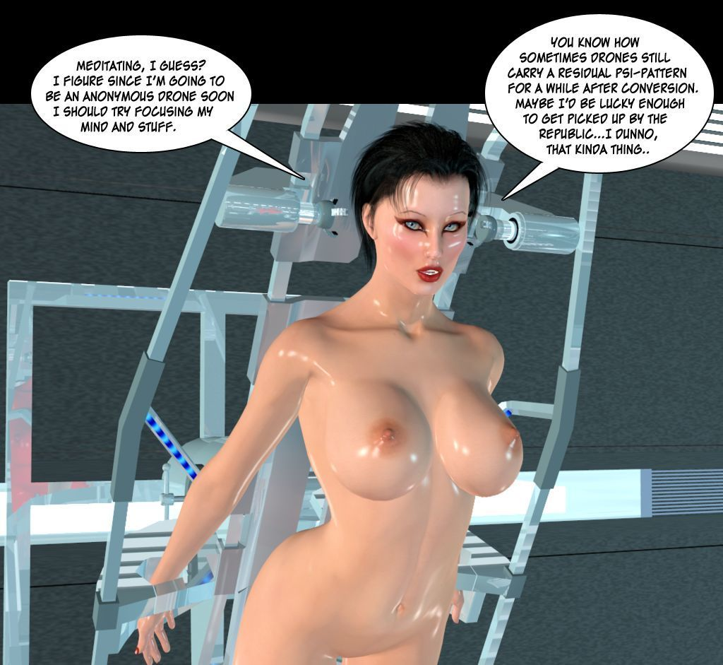 [dollmistress] Interactive Processing (With Captions) - part 5