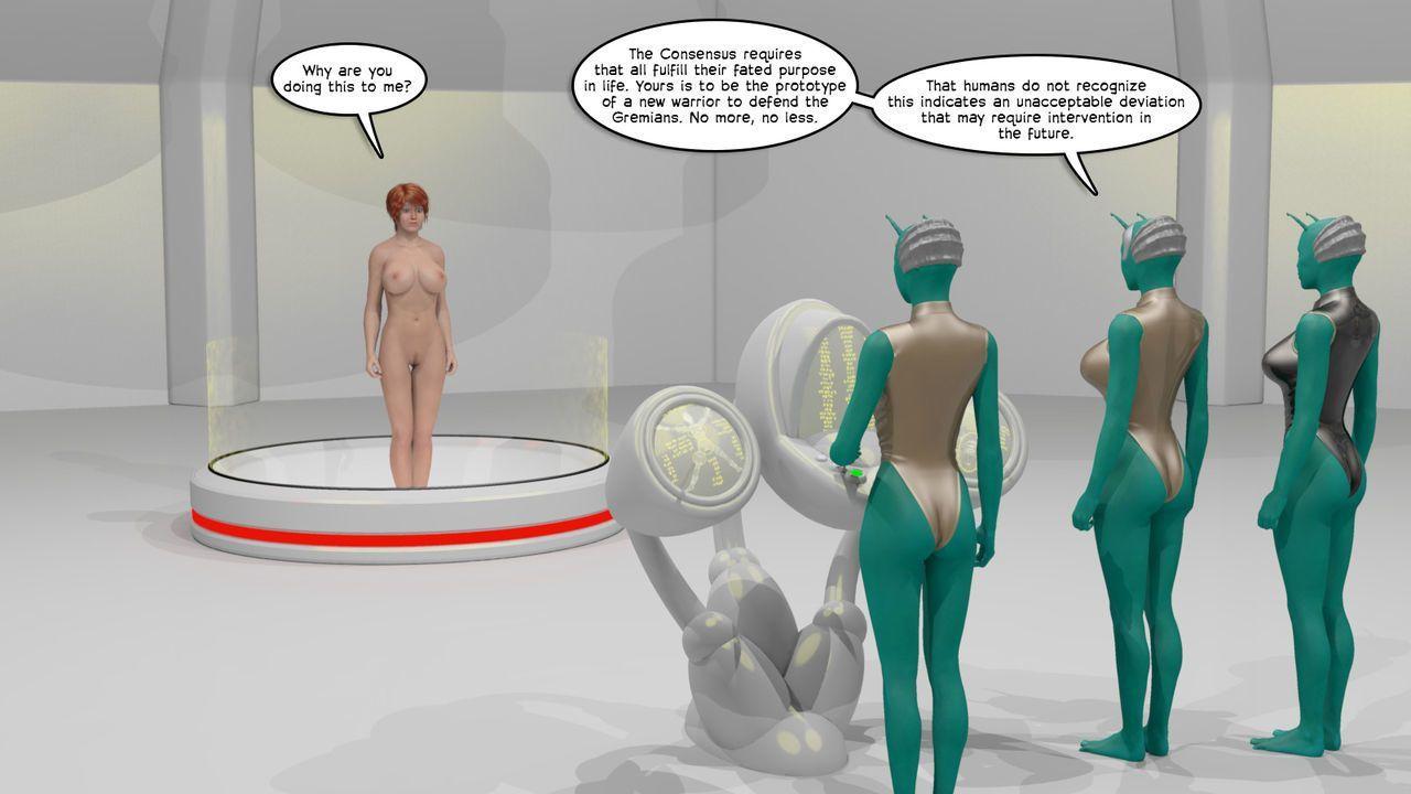 Invasion: New Recruits 1-2 - part 2