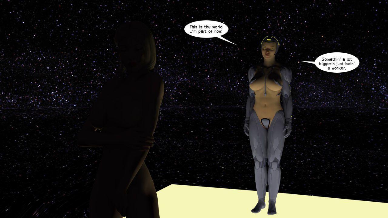 Invasion: New Recruits 1-2 - part 4