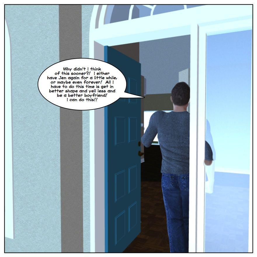 [Seer Coltz] Incompatible - part 3