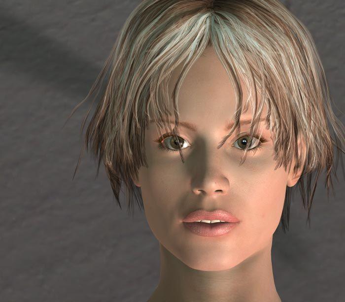 [Gendertech] Agent 009