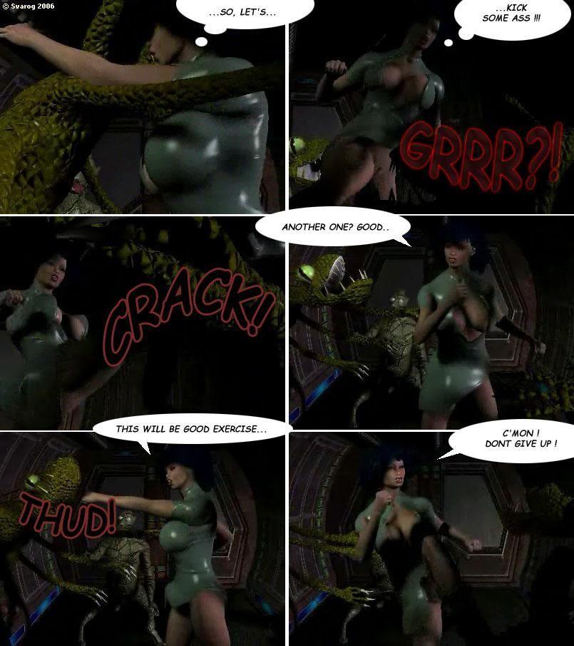[Svarog] Sheena : Intruders