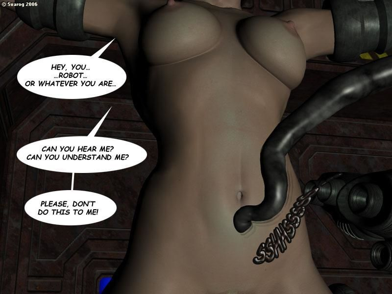[Svarog] Eve: Visitors - part 3