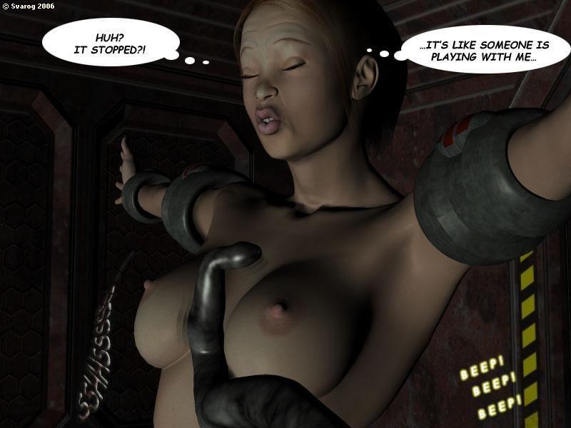 [Svarog] Eve: Visitors - part 4