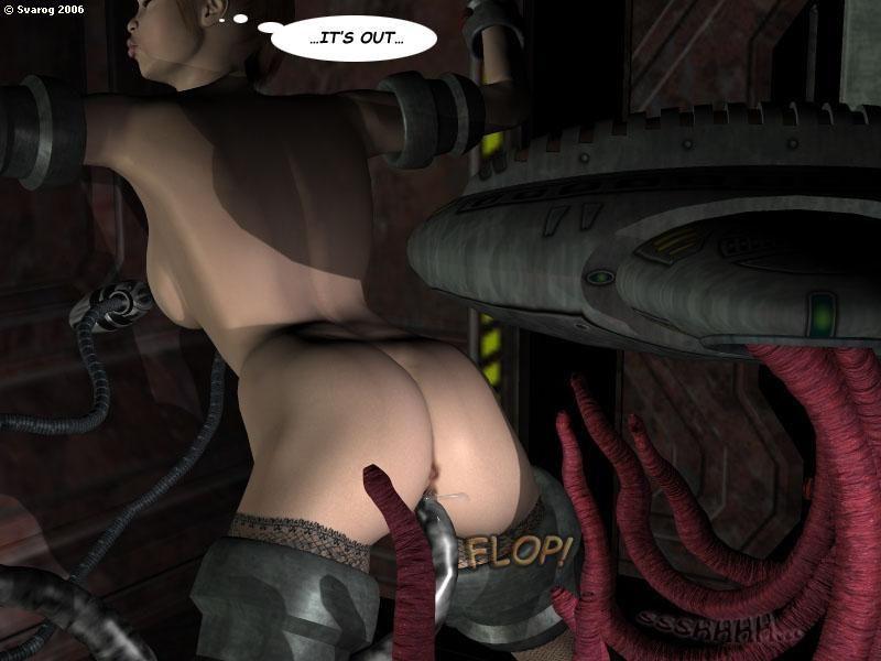 [Svarog] Eve: Visitors - part 5
