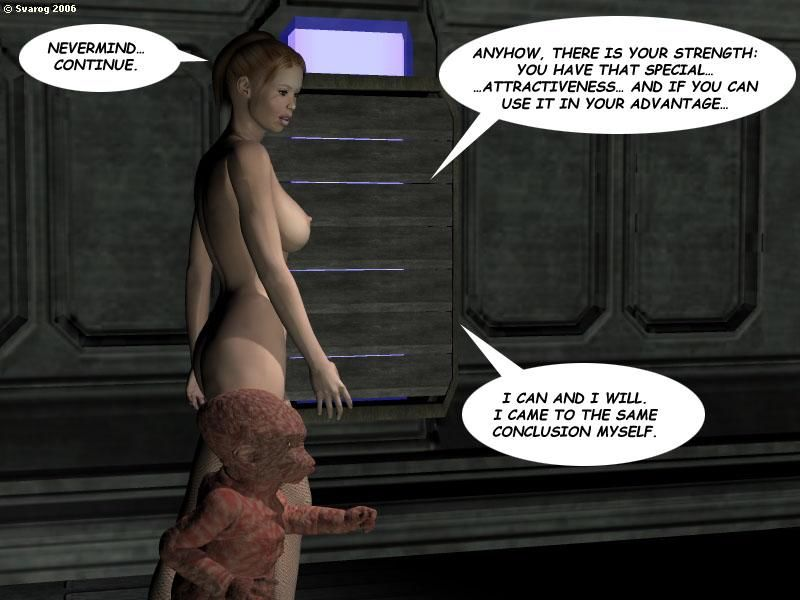 [Svarog] Eve: Visitors - part 11
