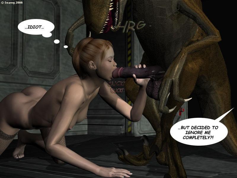 [Svarog] Eve: Visitors - part 13