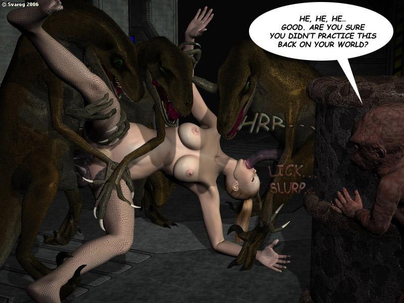 [Svarog] Eve: Visitors - part 15