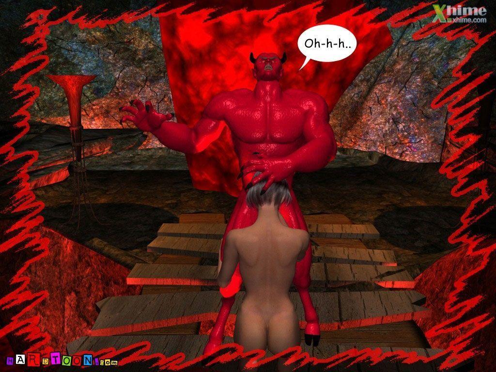 Demon Story
