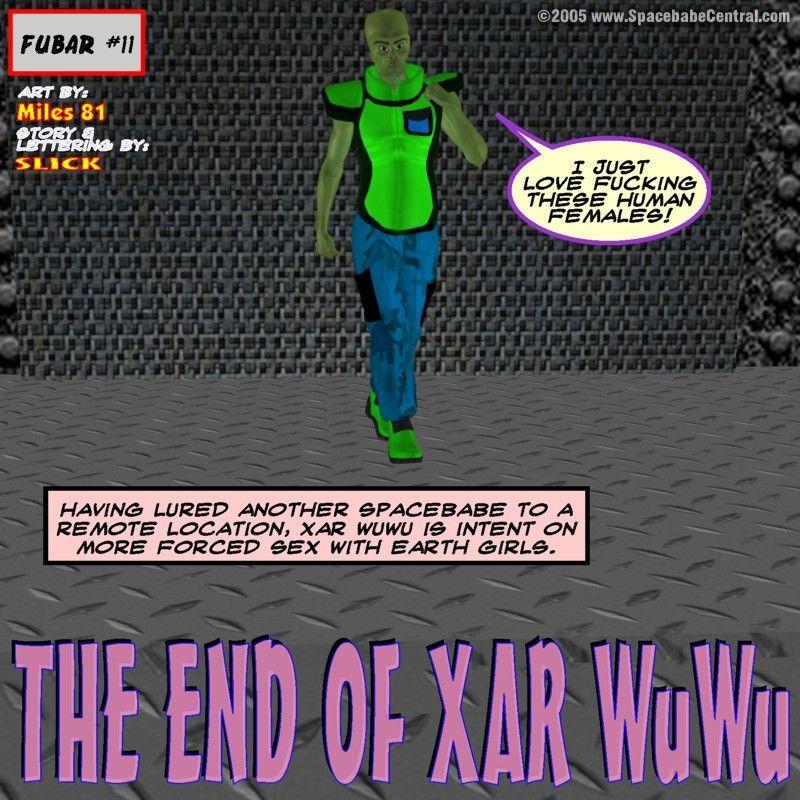 FUBAR - part 10