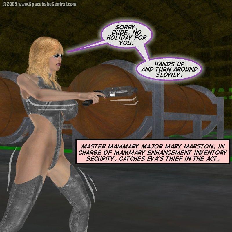 FUBAR - part 17