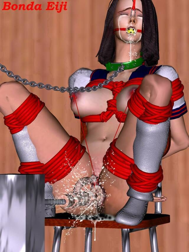 Bondage Images 05 - part 2