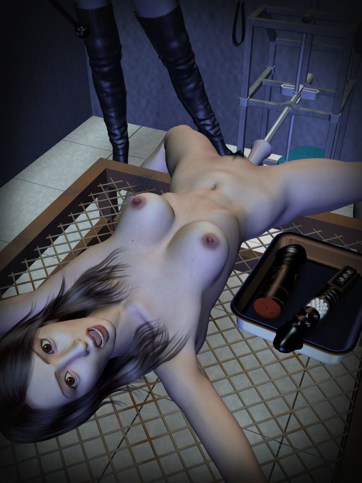 Bondage Images 01 - part 2