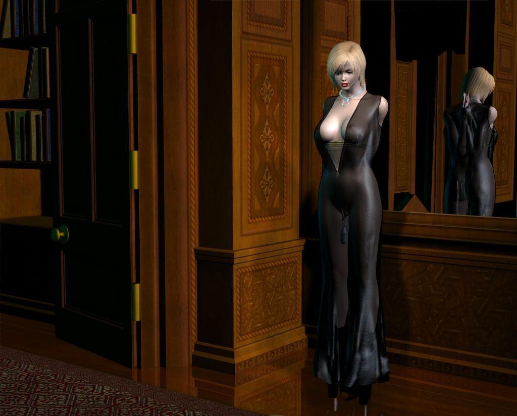 Bondage Images 01 - part 3