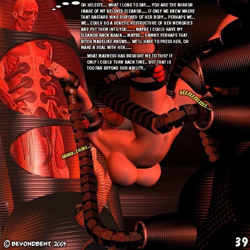 Nessifer\'s Revenge - part 13
