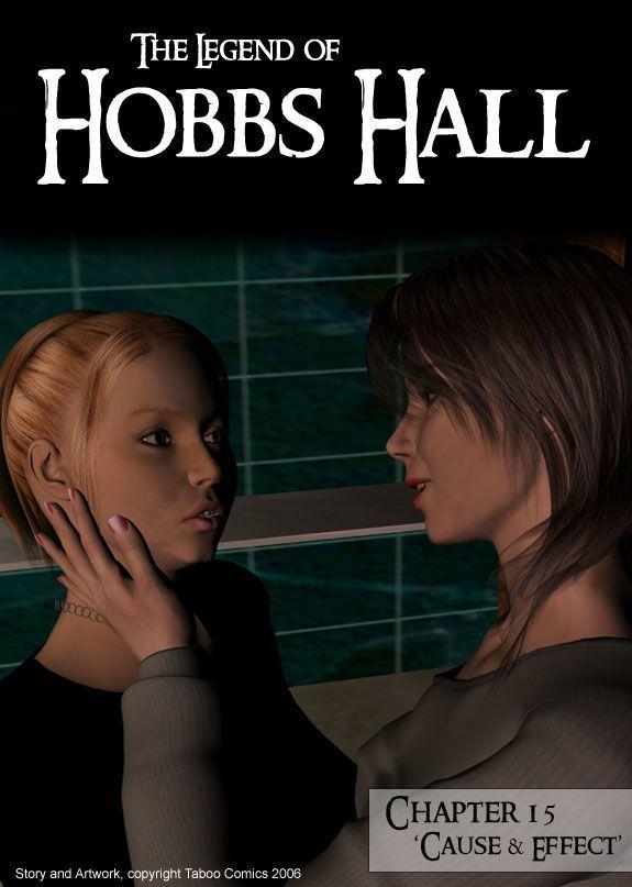 hobbs hall chp 11-19 - part 6