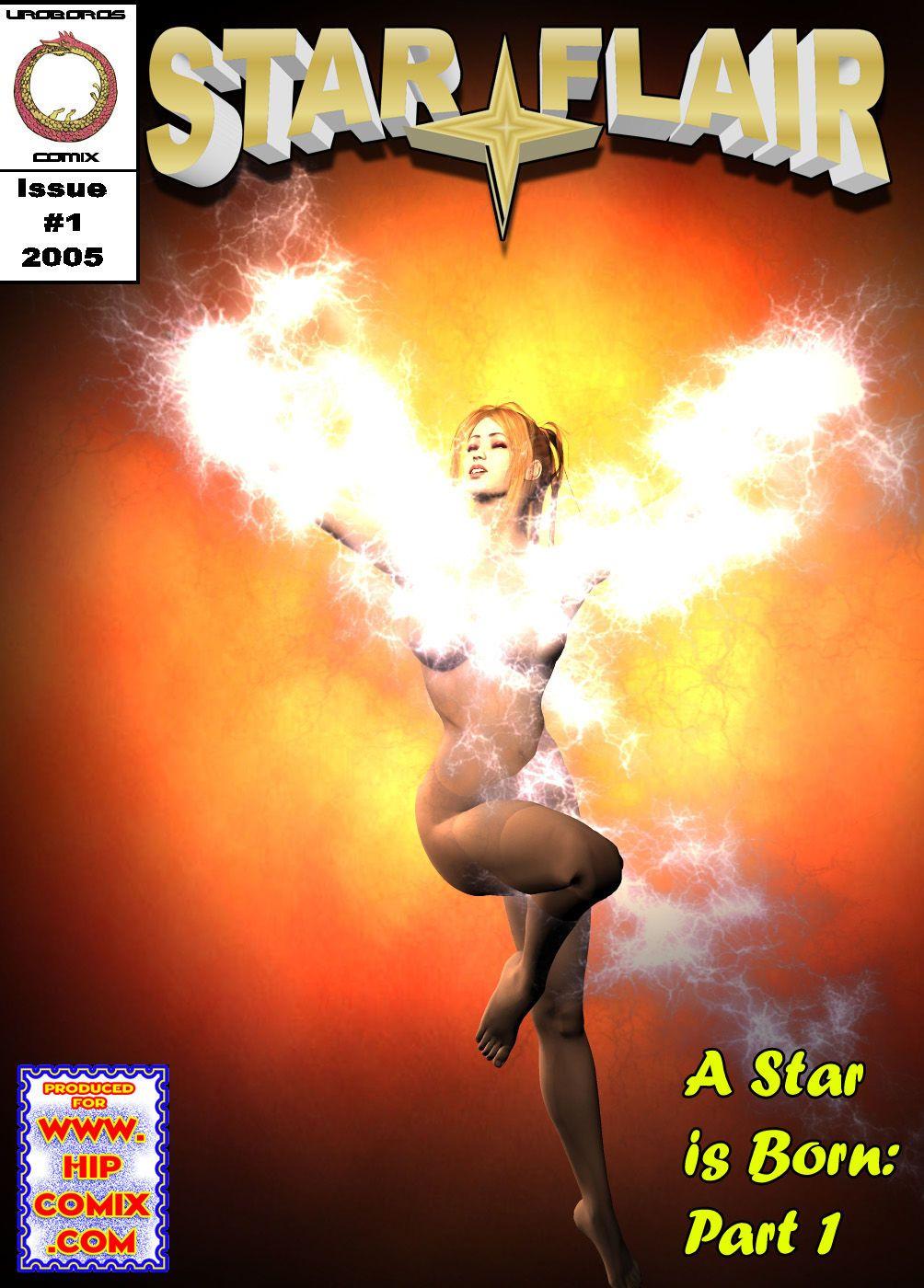 Star Flair 1