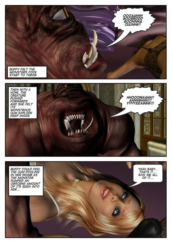 The Slayer - Issue 12