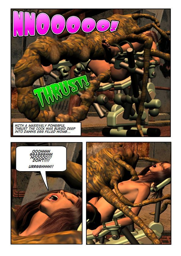 The Slayer - Issue 10 - part 2