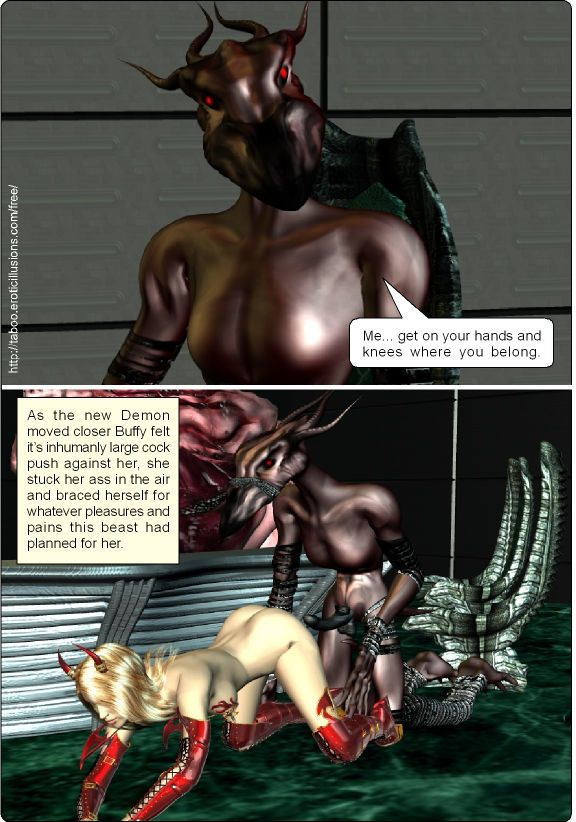 The Slayer - Issue 6