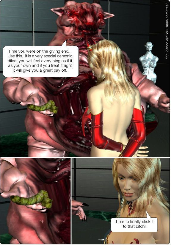 The Slayer - Issue 6 - part 2