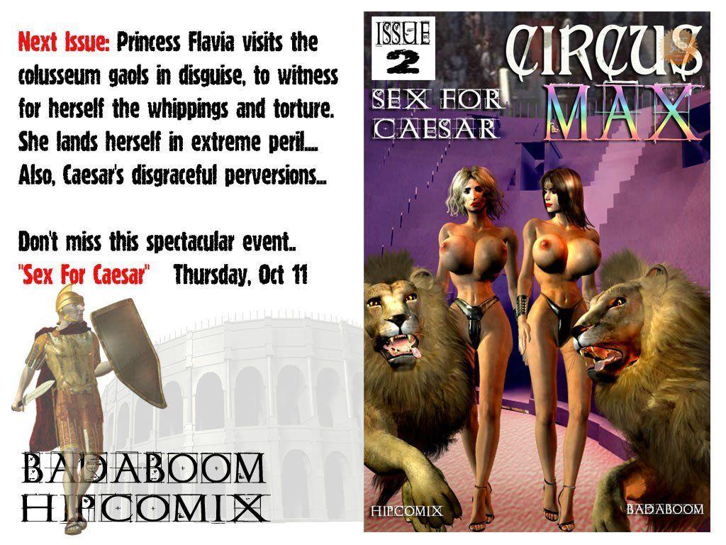 Circus Max 1
