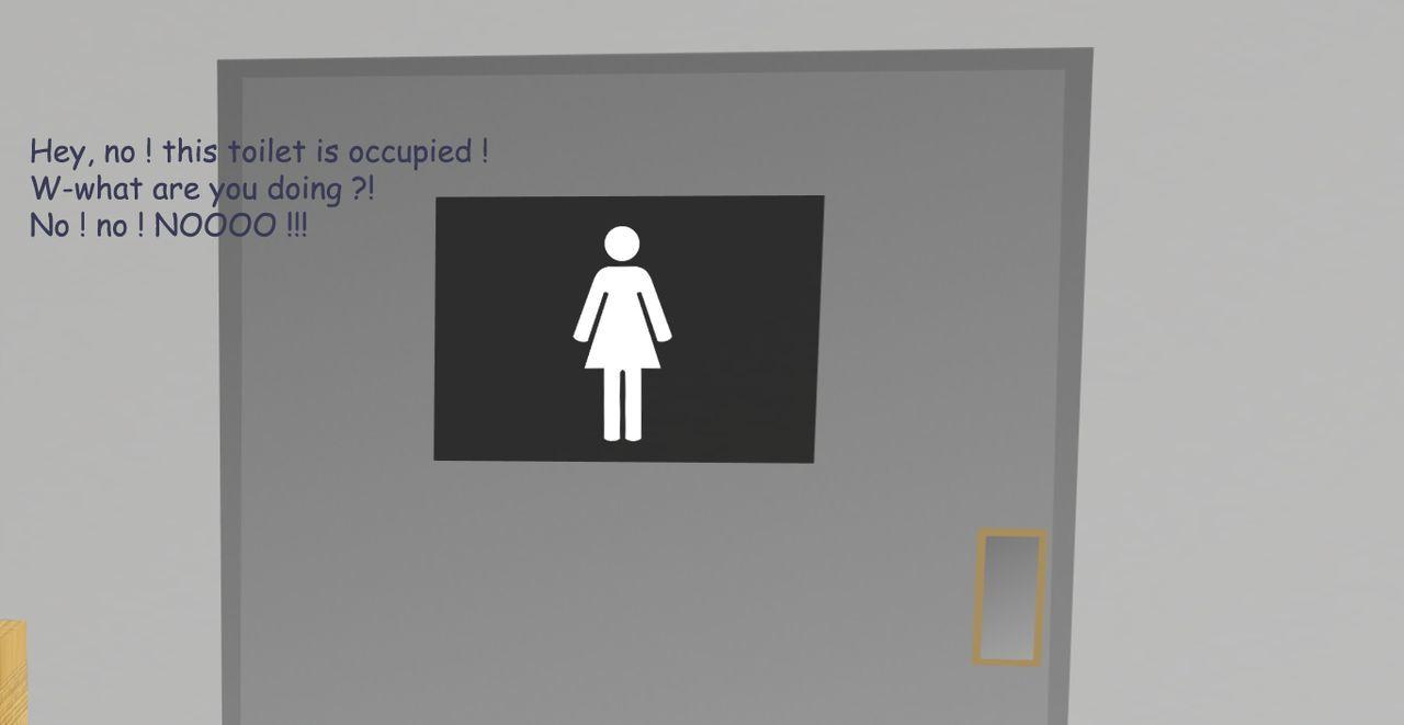 (3DCG) PRISON SCHOOL : The New Chairman (hentai parody) - part 3