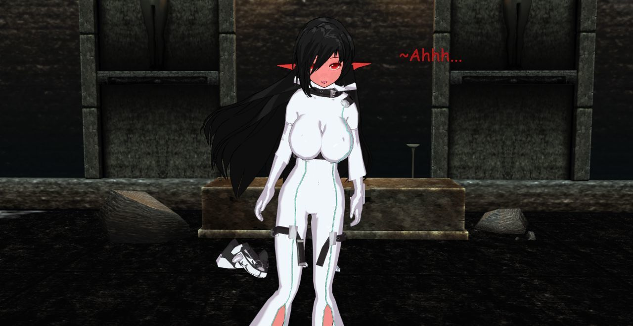 (3DCG) PRISON SCHOOL : The New Chairman (hentai parody) - part 7
