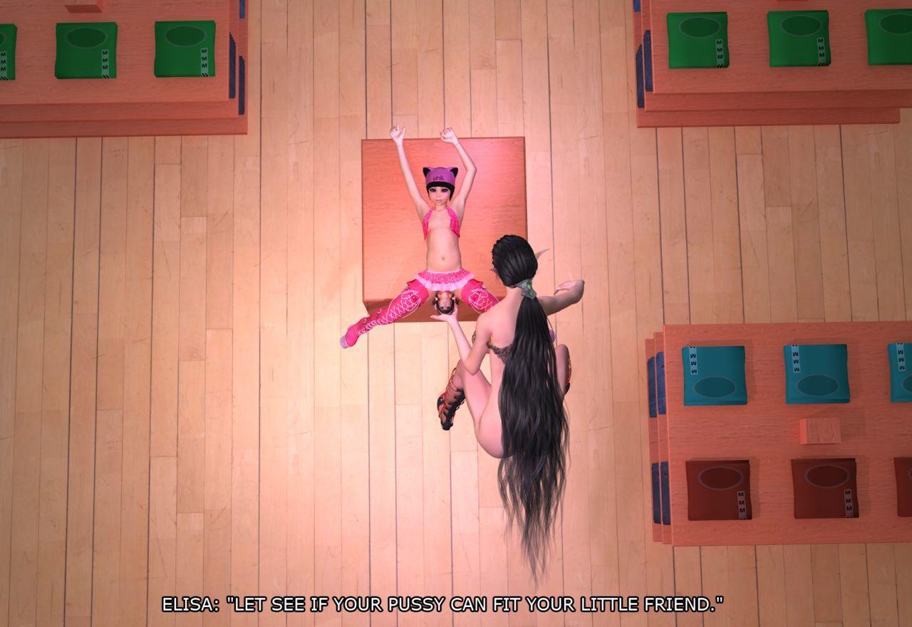 [Naduron] Yoga 1-3 (eng) - part 2