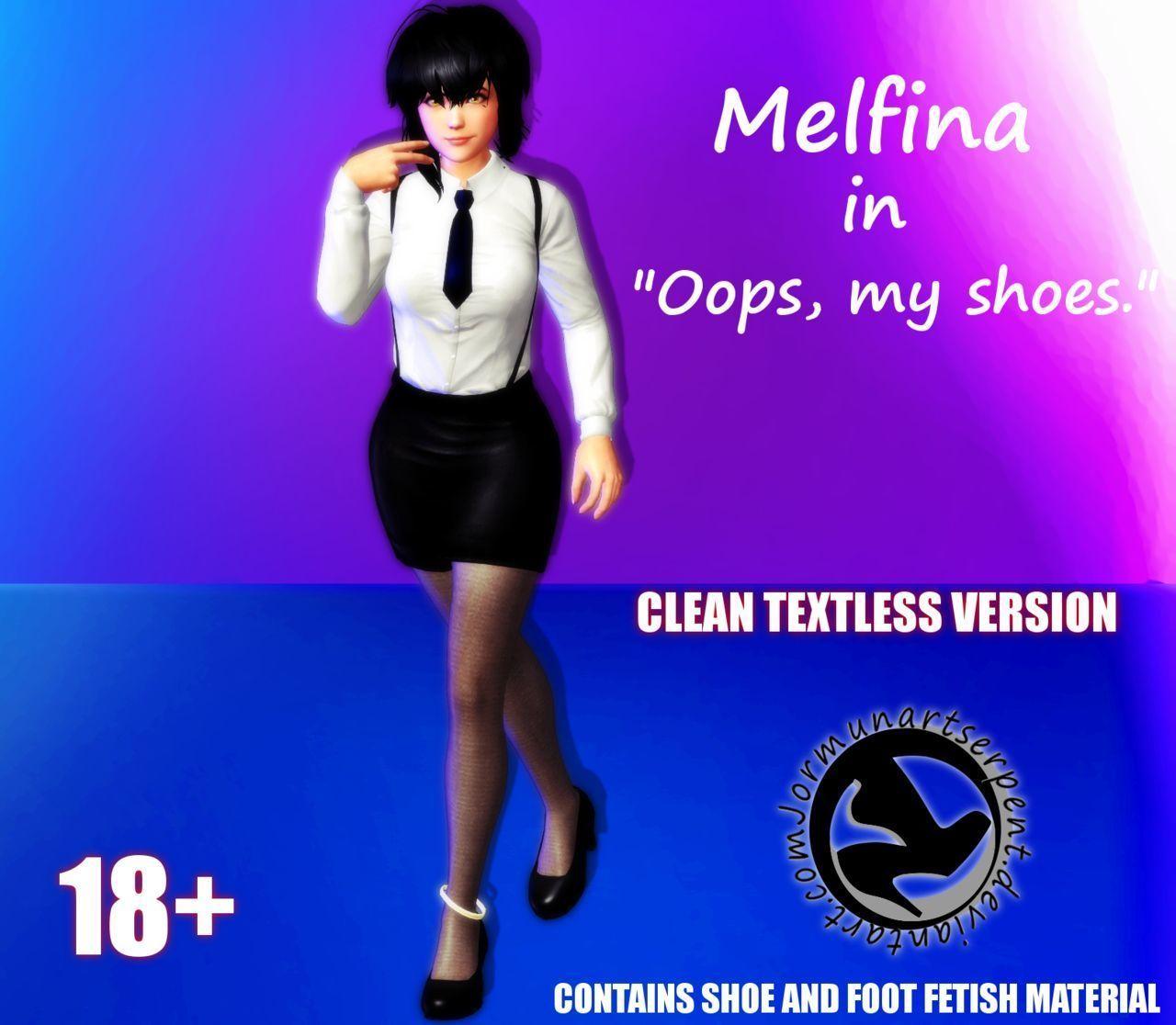 Melfina in