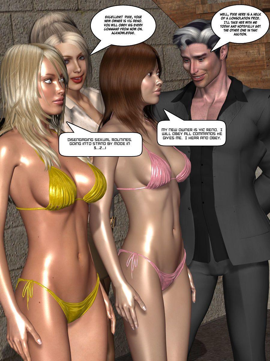 [Metrobay] The Resort Tales 1-11 - part 6