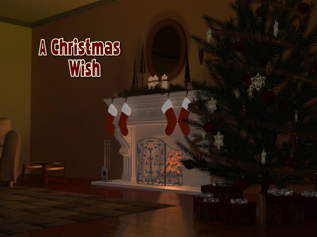 [Telsis] A Christmas Wish