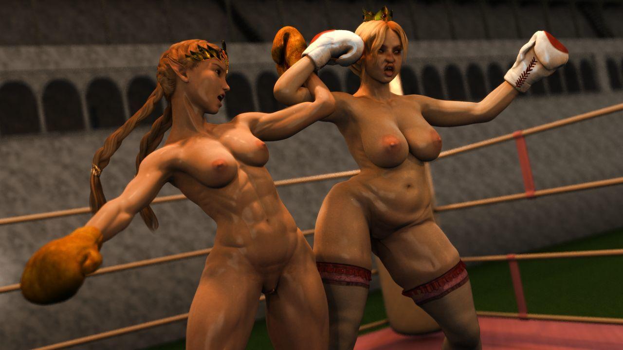 Squarepeg3D Gallery - part 2