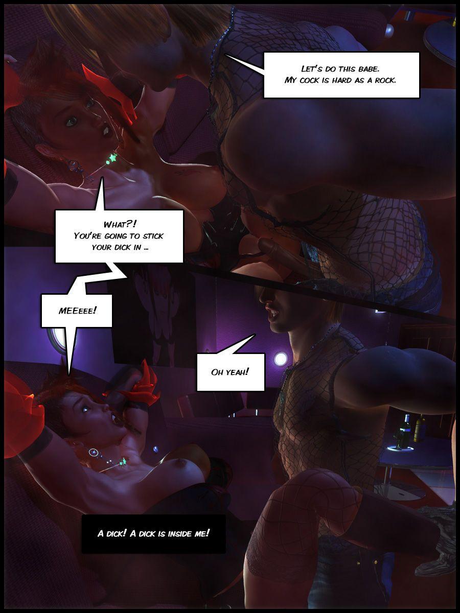 [Infinity Sign] Fool\'s Jewel 2 - part 6