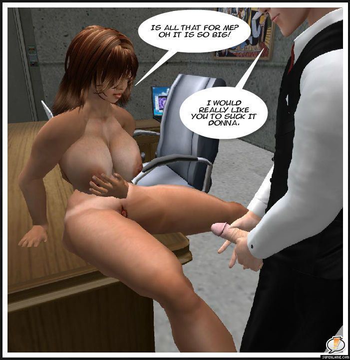 Protean Saga 06: A Busy- Busy Day (Science Fiction from Second Life)