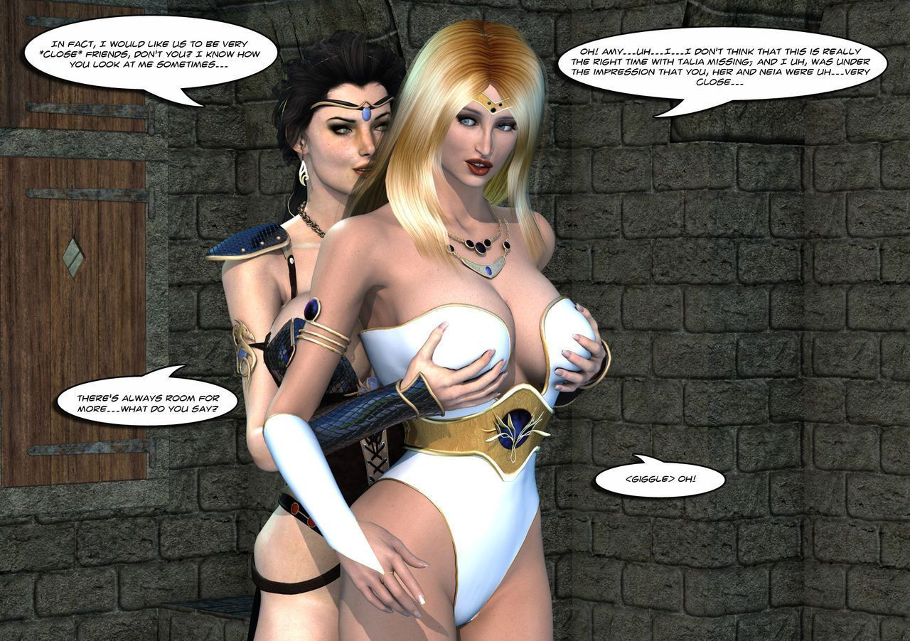 Inner Universe #75-80 - part 2