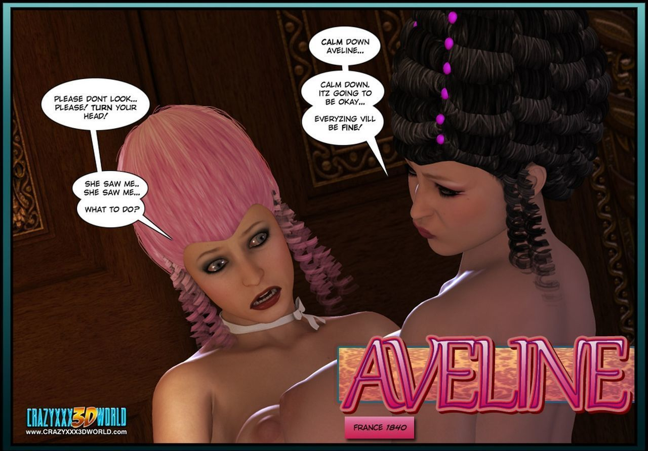 [Poochy] Aveline (1-3) - part 2
