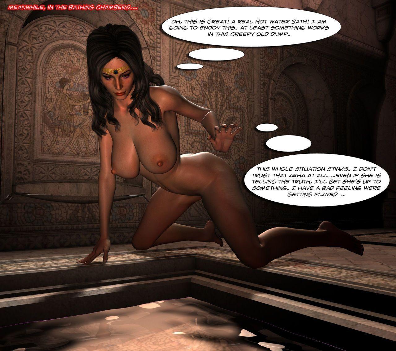 [Uroboros] Inner Universe 1 - 40 - part 25