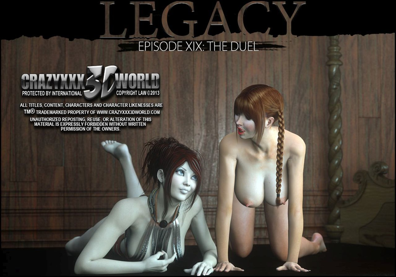 [Auditor of Reality] Legacy 17-20 - part 4