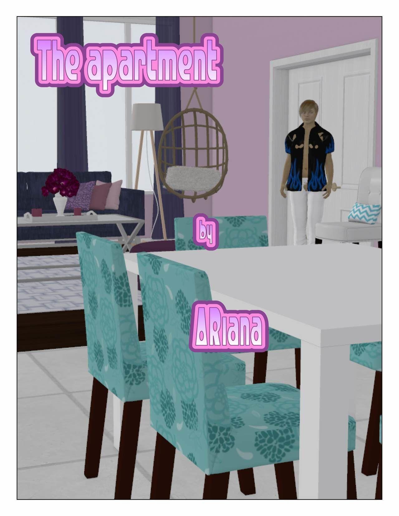 [Ariana] The Apartment