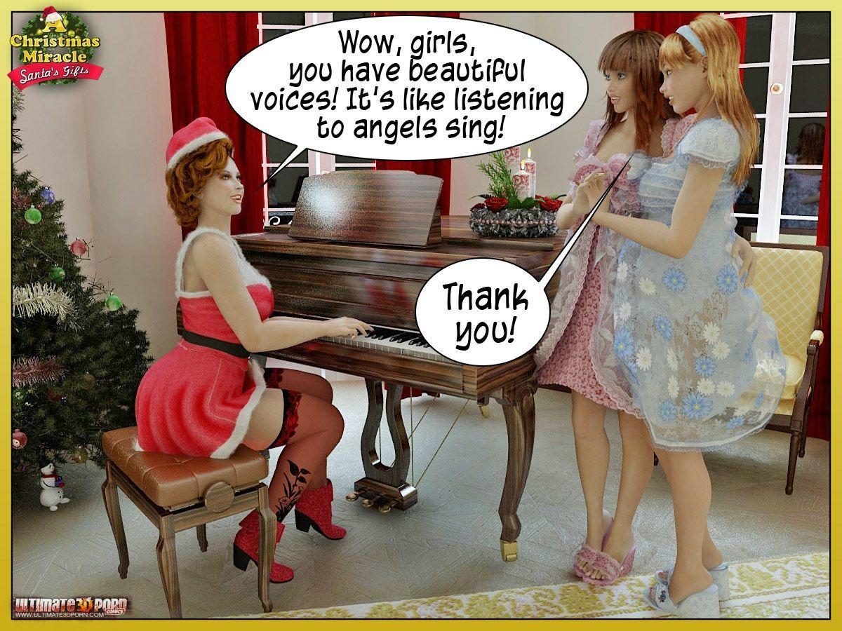 A Christmas Miracle 2 - Santa\'s Gift
